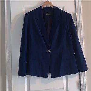 NWT! Blue blazer